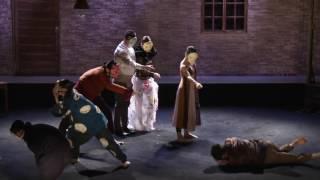 演出振付:金森穣 Direction, Choreography:Jo Kanamori 衣裳:中嶋佑...