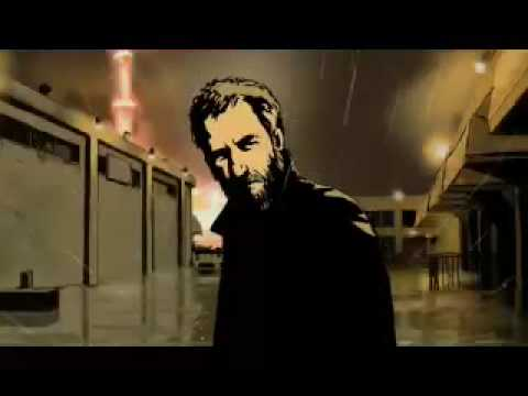 VALSA COM BASHIR (Waltz with Bashir) - Trailer Legendado