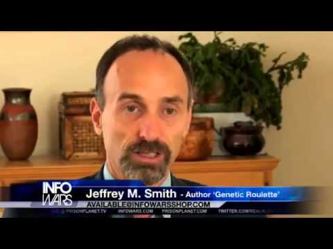 J M Smith  MONSANTO GMO Seeds of Destruction [Fair Use, Non-Profit & Educational Upload]