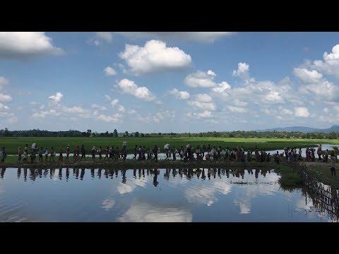 Rohingya Refugee Crisis