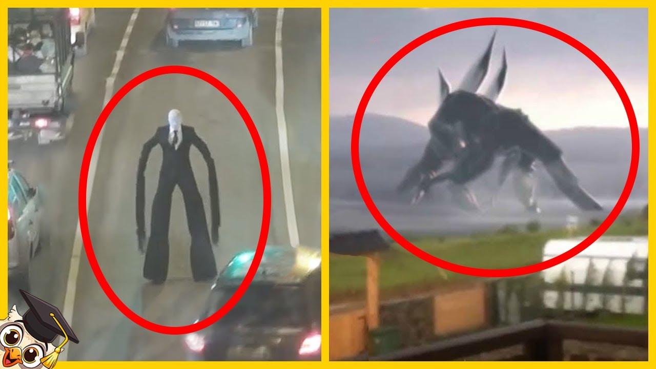 Download 10 Créatures Géantes qui ont été Filmées - Partie 2