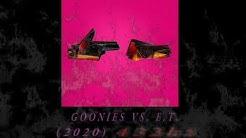 Run The Jewels - goonies vs. E.T. [432hz]