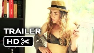 Rearview Official Trailer 2 (2014) - Thriller Movie HD