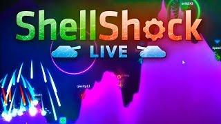 ShellShock Live! - SPOTTER XL?!?