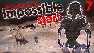 #7 Становление Бипа  (Impossible Start) - Kenshi 1.0.40