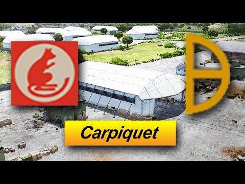 Captainssssssssssssss (7th) vs Gal_Oneill (21st) Game#1 | Steel Division: Normandy 44