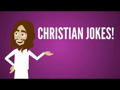 Christian Jokes - These Are Perfect For Church!