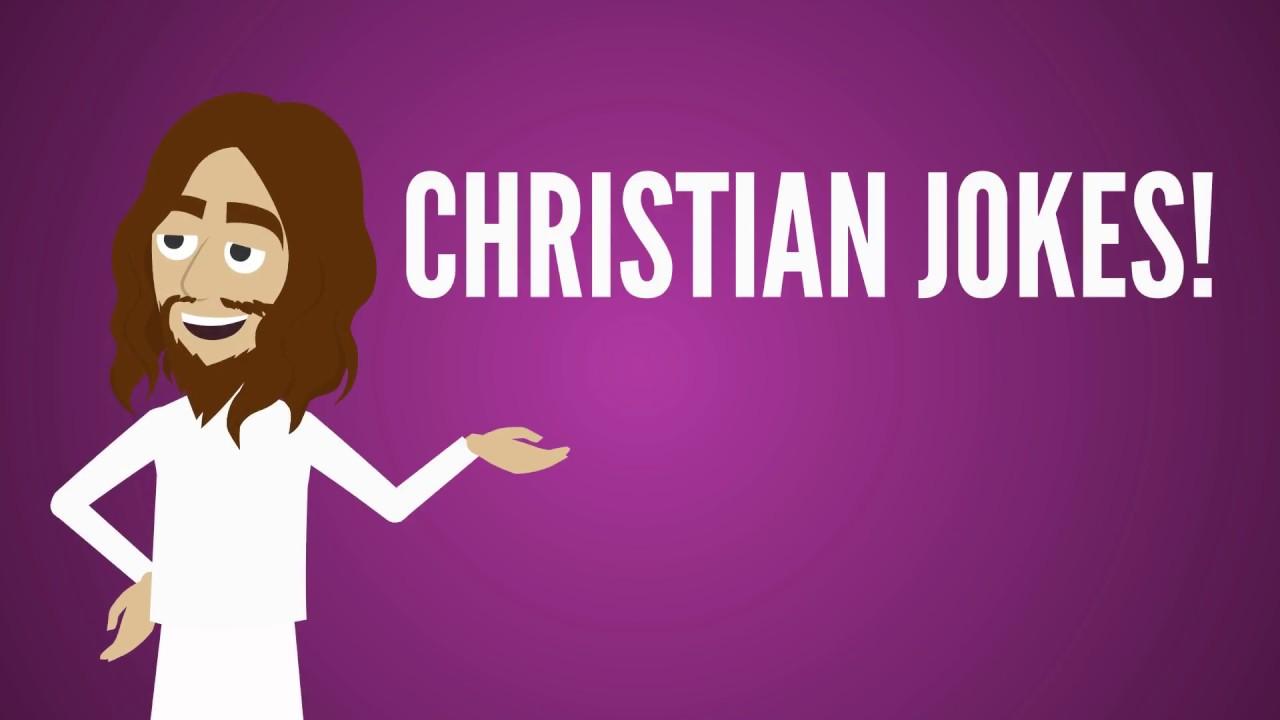 funny christian dating jokes