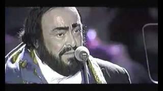 james brown- pavarotti - une vidéo Musique