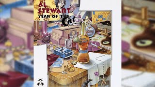 Al Stewart - Year of the Cat (Official Audio)