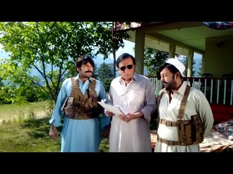 Shahid Khan, Asif Khan, Dilber Munir - Pashto HD film | GIRAFTAR |Opening Shoot Video