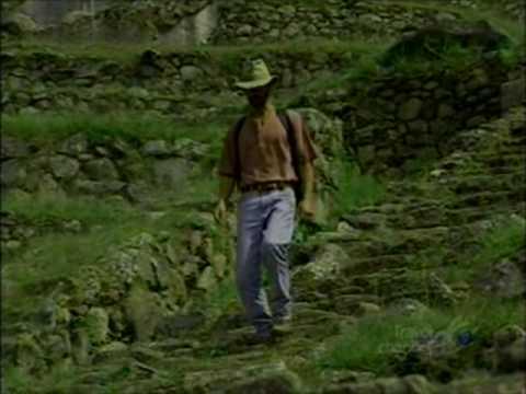 Machu Picchu & the Incan Empire - 1of2