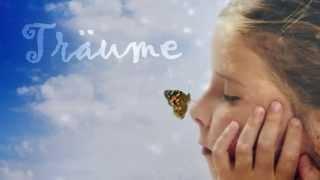 Schlaflieder für Kinder ♫ TRÄUME ♡ Fantasiereise Musik / Einschlafmeditation Kinder Schlaflied