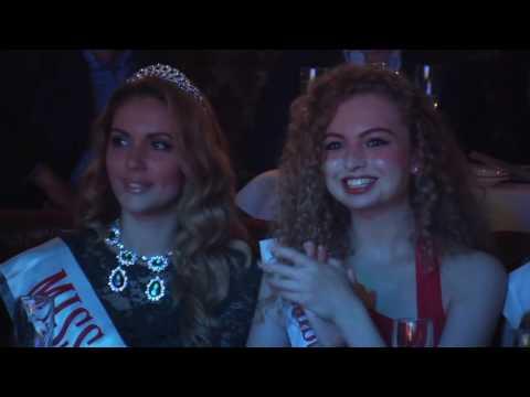 Miss Blonde Ukraine