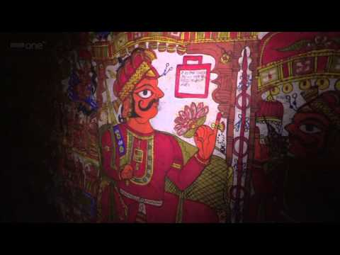 BBC The Lost Music of Rajasthan