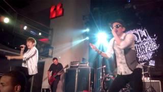 Flow - Bravelue (Flow World Tour 2015 Live in Salvador)