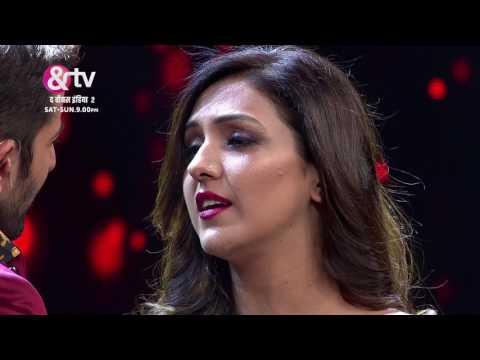 Host Jay & Coach Neeti's Romantic Moment | Grand Finale | The Voice India S2 | 12th March, 9 PM