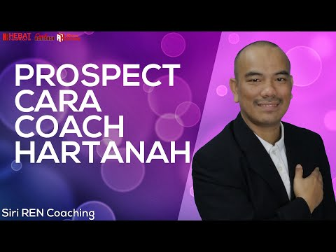 Sistem Coach Rashid: Prospecting 1/3