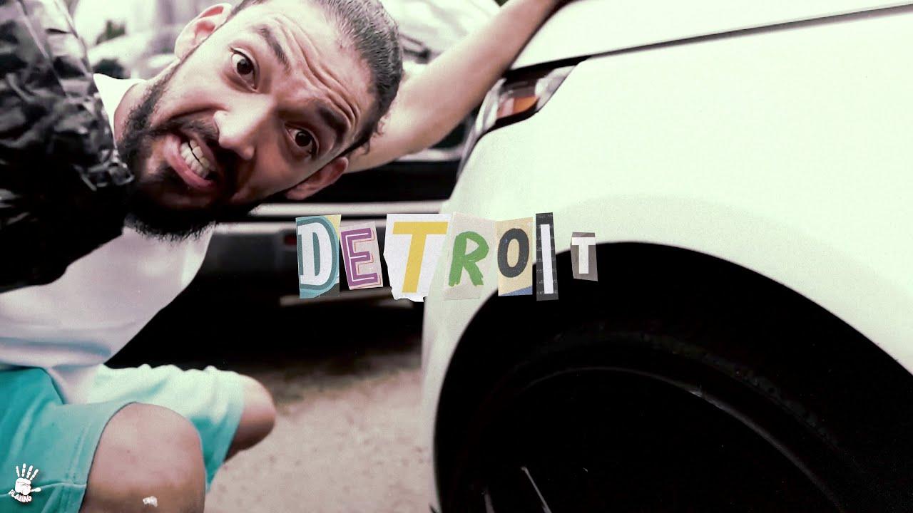 """(Free) """"In The Blender"""" - Eastside Eggroll x New Flint x Detroit Type Beat"""