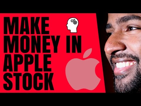 How To Invest In Apple Stock