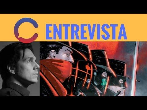 Dennis Calero: Lecciones de Supervivencia para Artistas - El Invitado #10 - Cultura Cómic RD