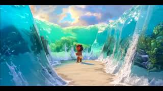 Te Vaka  Logo Te Pate Moana   Soundtrack Trailer Music