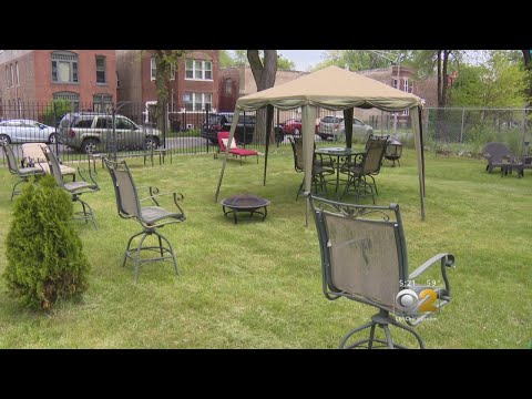 Chicago's Large Lots Program Offers Vacant Lots For $1
