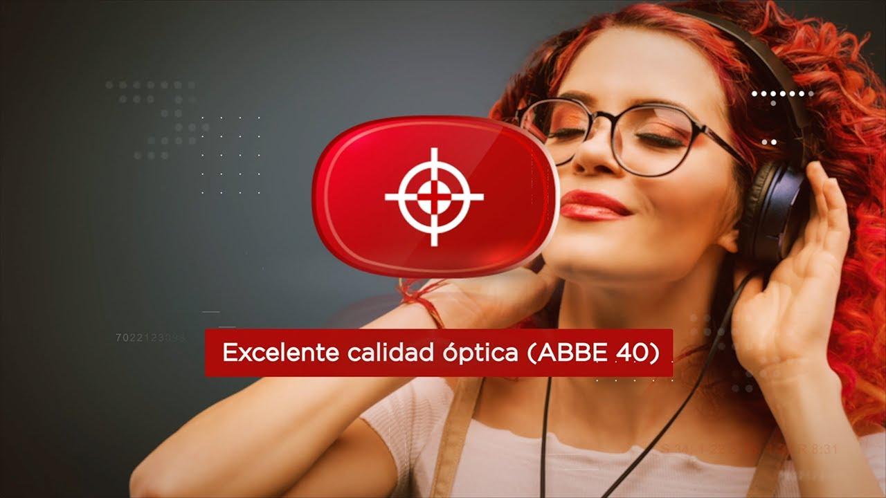 GX7: EXCELENTE CALIDAD ÓPTICA