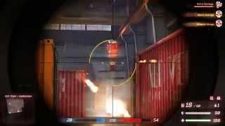 Ballistic-STRIFE-51/10