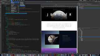 Adobe Dreamweaver CC 2019 | Overview