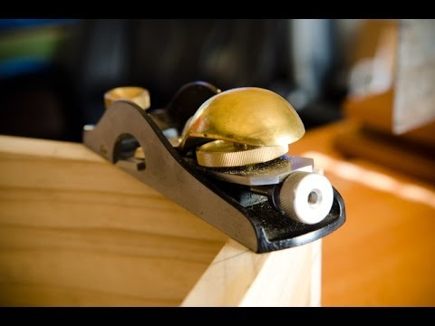 Guide to Buying a Woodworking Block Plane
