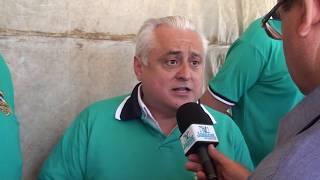 Deputado Odorico Monteiro na festa do Caminhoneiro falou da faculdade de medicina