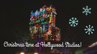 Hollywood Studios Jingle Bell, Jingle Bam