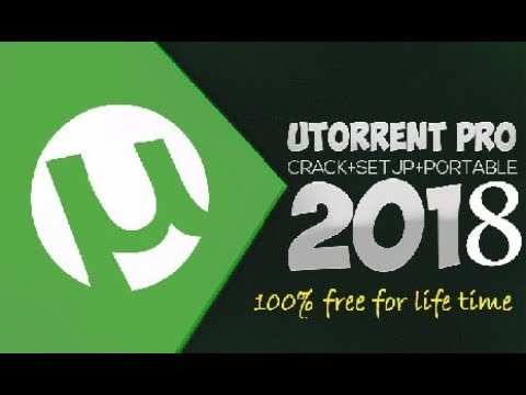 download utorrent pro for pc