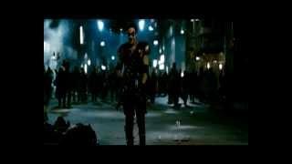 Жестокий трейлер к фильму Хранители (Watchmen)