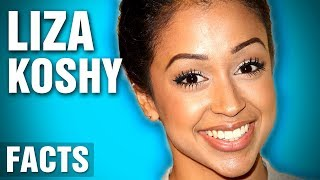 14 Surprising Facts About Liza Koshy