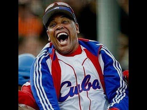 Víctor Mesa deja la pelota cubana