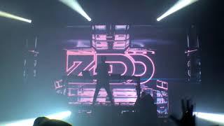 zedd kl live 2018