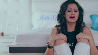 😢 Tere Ishq Ne Sathiya : Whatsapp status video : New Romantic Sad Version 😭 Tere Naam Salman Khan