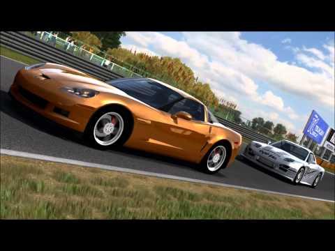 Teddybears - Cobrastyle (Forza Motorsport 2)