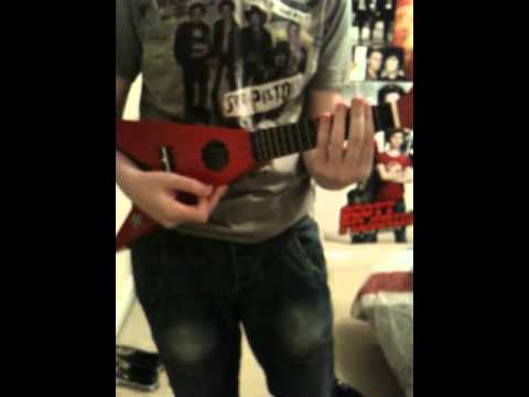 Time To Reply Charlie Mcdonnell Ukulele Tutorial Youtube