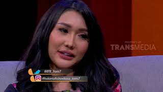 Download Video Lucinta Luna BLAK-BLAKAN Soal Kehamilan dan Oplas | BUKAN TALKSHOW BIASA (25/08/18) 1-4 MP3 3GP MP4