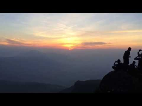 South kailash|| Sunrise Beauty || Vellingiri hills