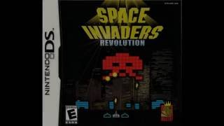 Space Invaders Revolution OST: Level 10 - China ~ The Great Wall of China