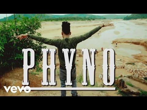 Phyno – Man of the Year [Official Video]