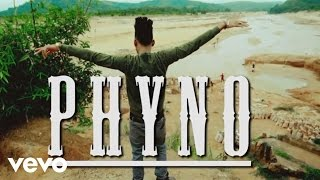 Смотреть клип Phyno - Man Of The Year
