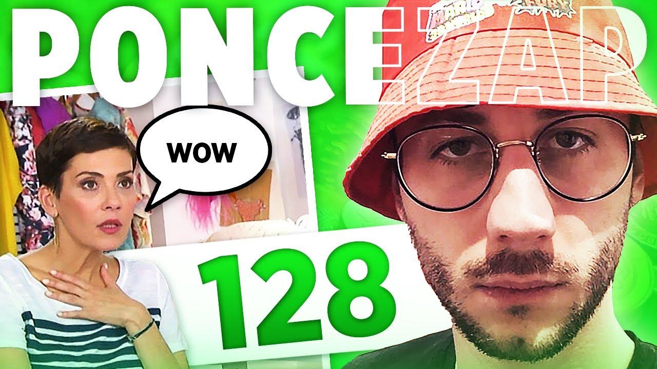 JE SUIS AU TOP DE LA MODE ! - PONCEZAP 128 | BEST OF PONCE