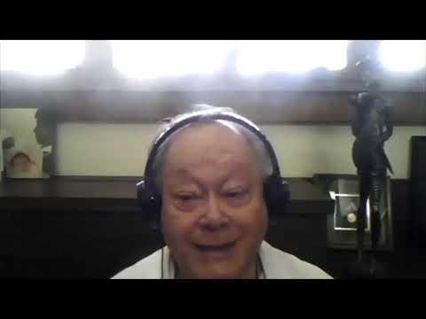 Entrevista a Arnoldo Mora: El PAC no es comunista