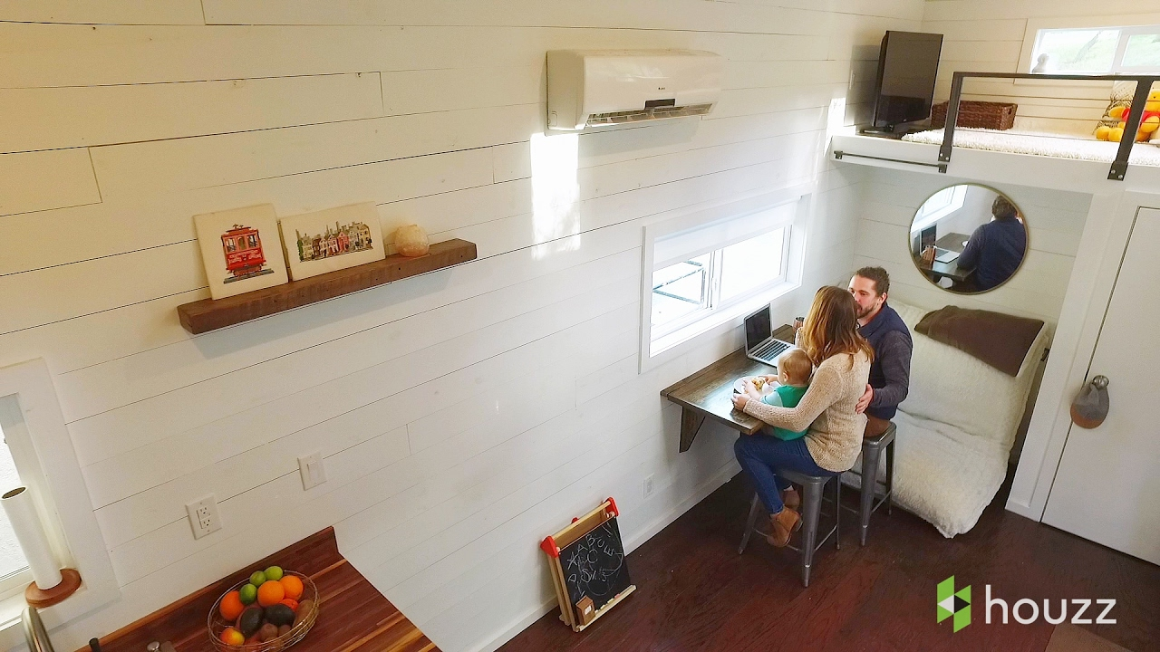 Image result for A Tiny-House Family's Big Adventure