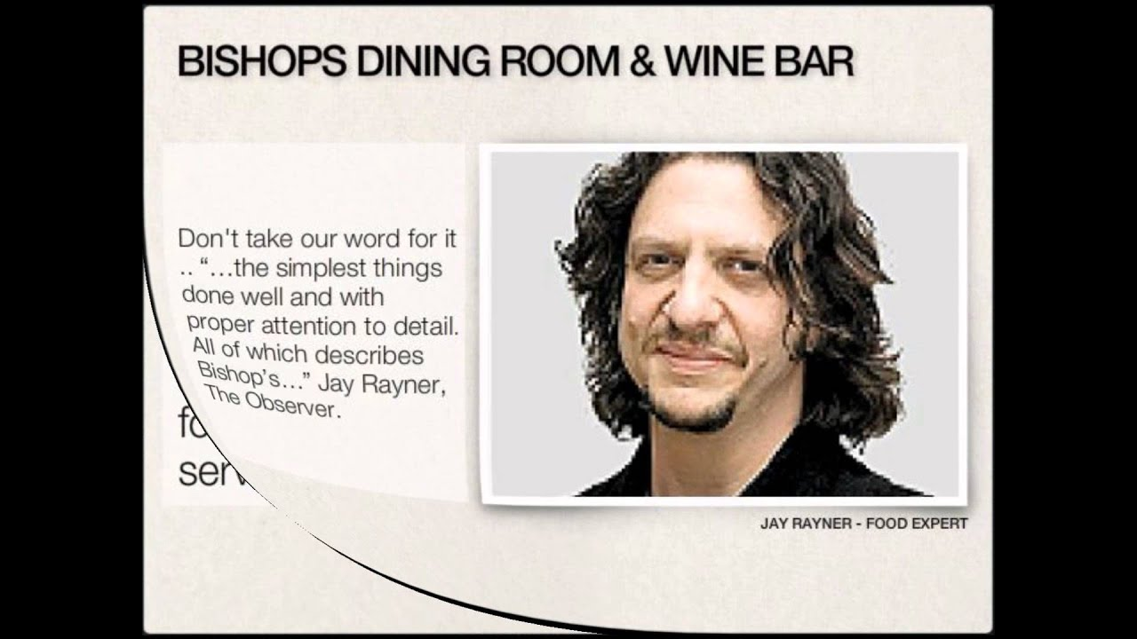 bishops dining room & wine bar norwich - youtube